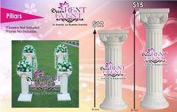 pillars 3