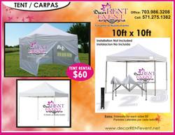 CARPAS 10X10