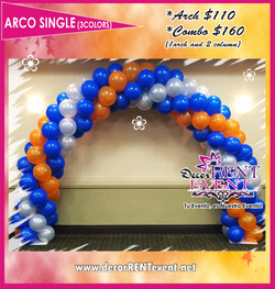 arch #2