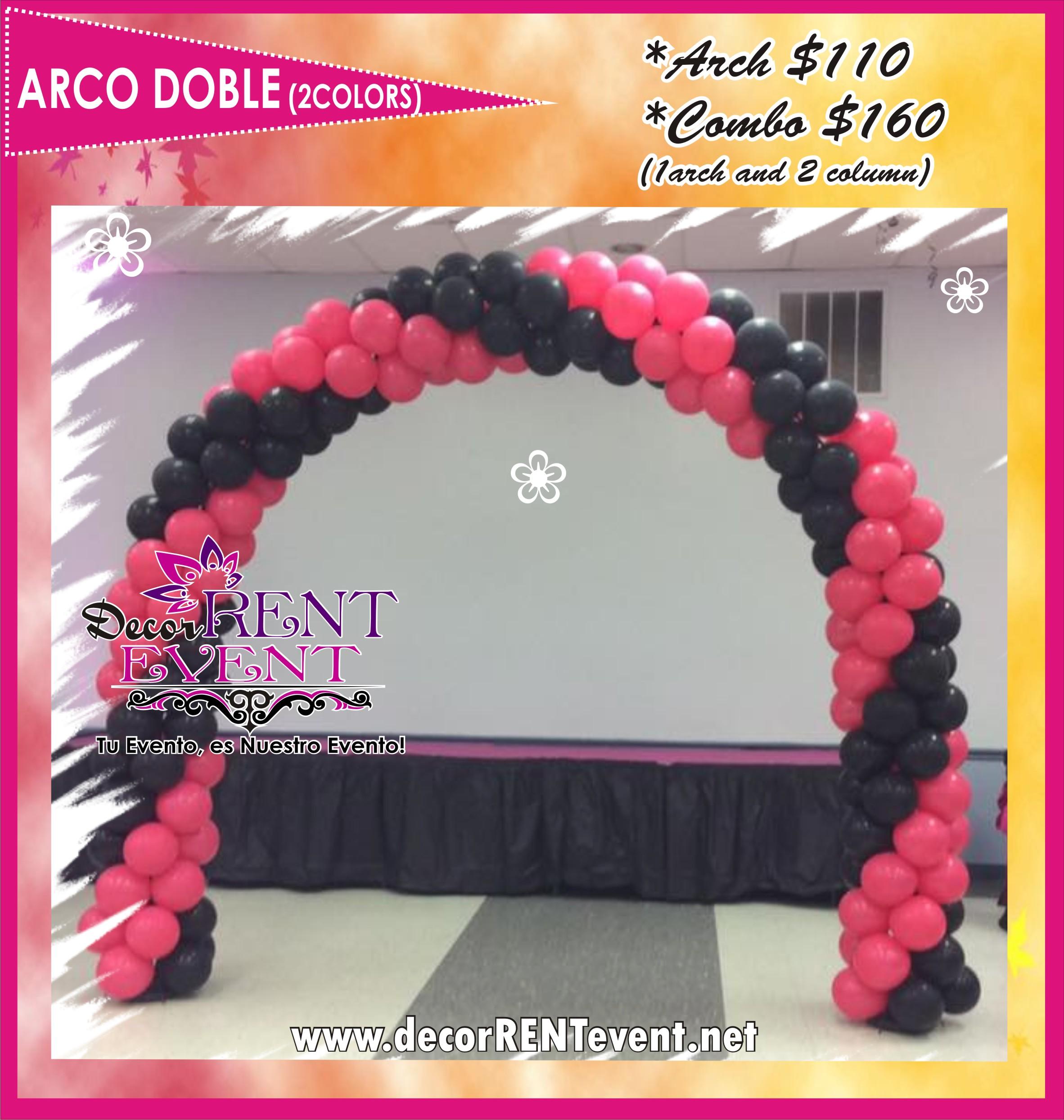 arch #1