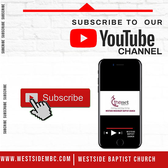 wmbcSUBSCRIBE YOU TUBE FLYER - Made with