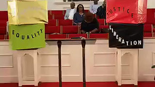 Sunday Service: March 22,2020