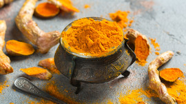 Time for Turmeric!
