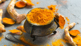 Turmeric, Curcumin, Piperine and why you could take a supplement.