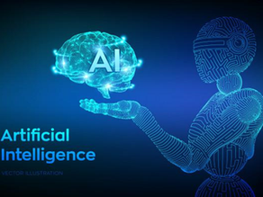 Artificial Intelligence - Transforming the Future