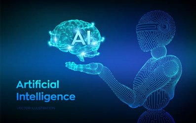 Artificial Intelligence - Transforming Future - Laxmi Institute of Technology