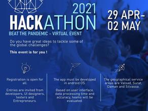 HACKATHON 2021 - Beat the Pandemic