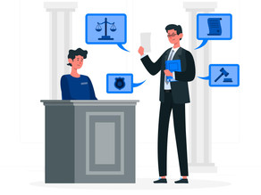 Find Your Lawyer