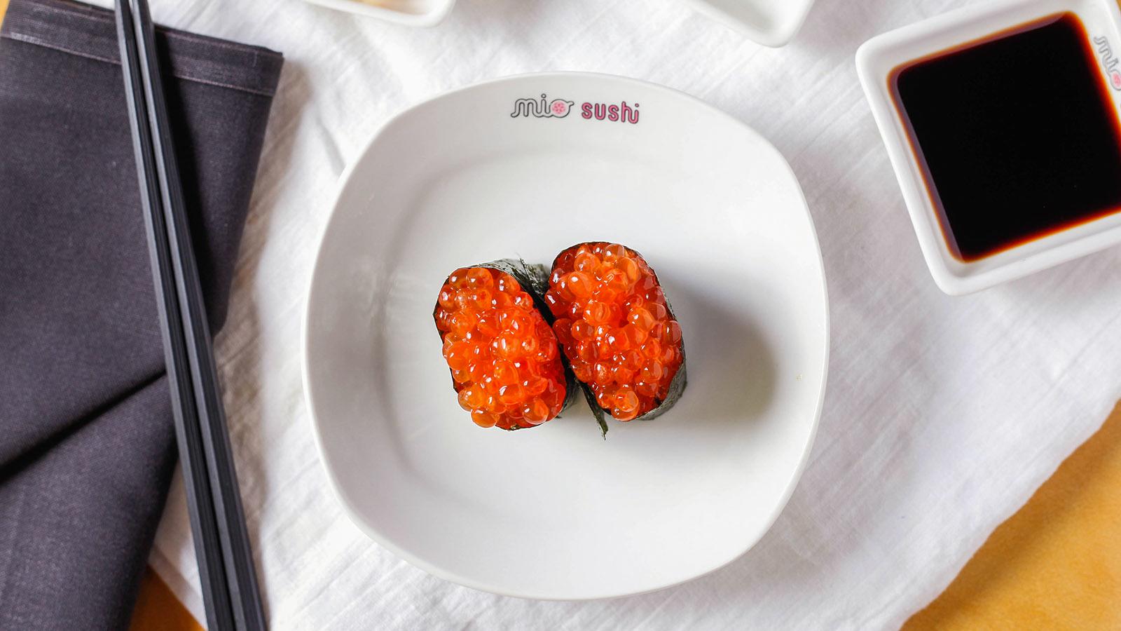 Salmon Roe(Ikura)