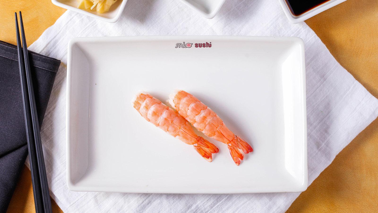 Shrimp(Ebi)