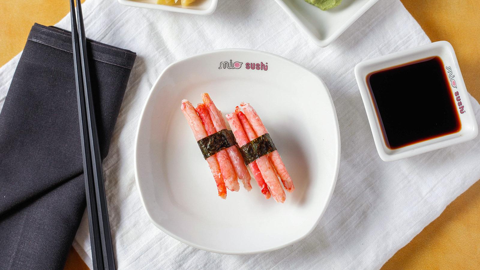Real Crab(Kani)