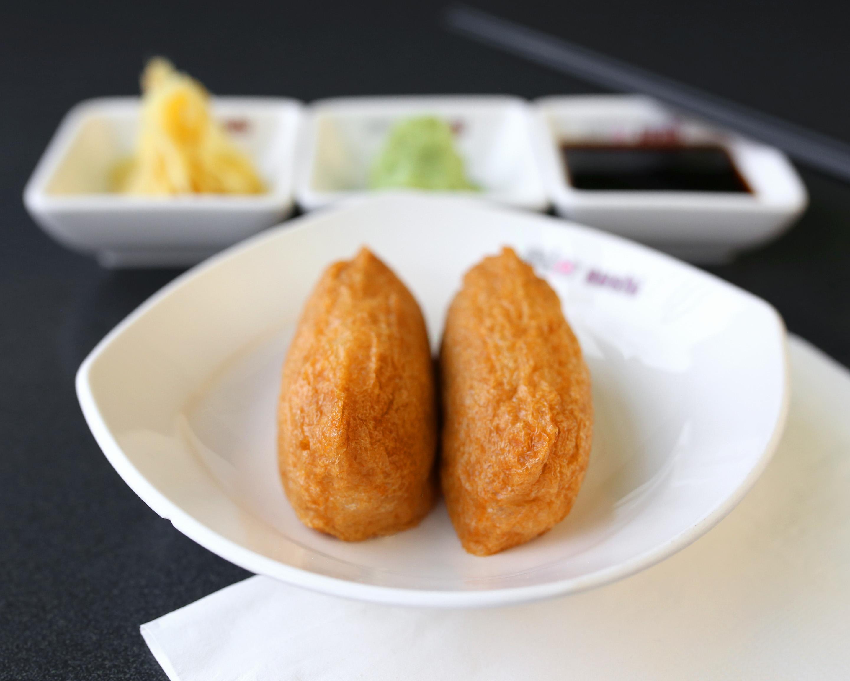 Fried Bean Curd(Inari)