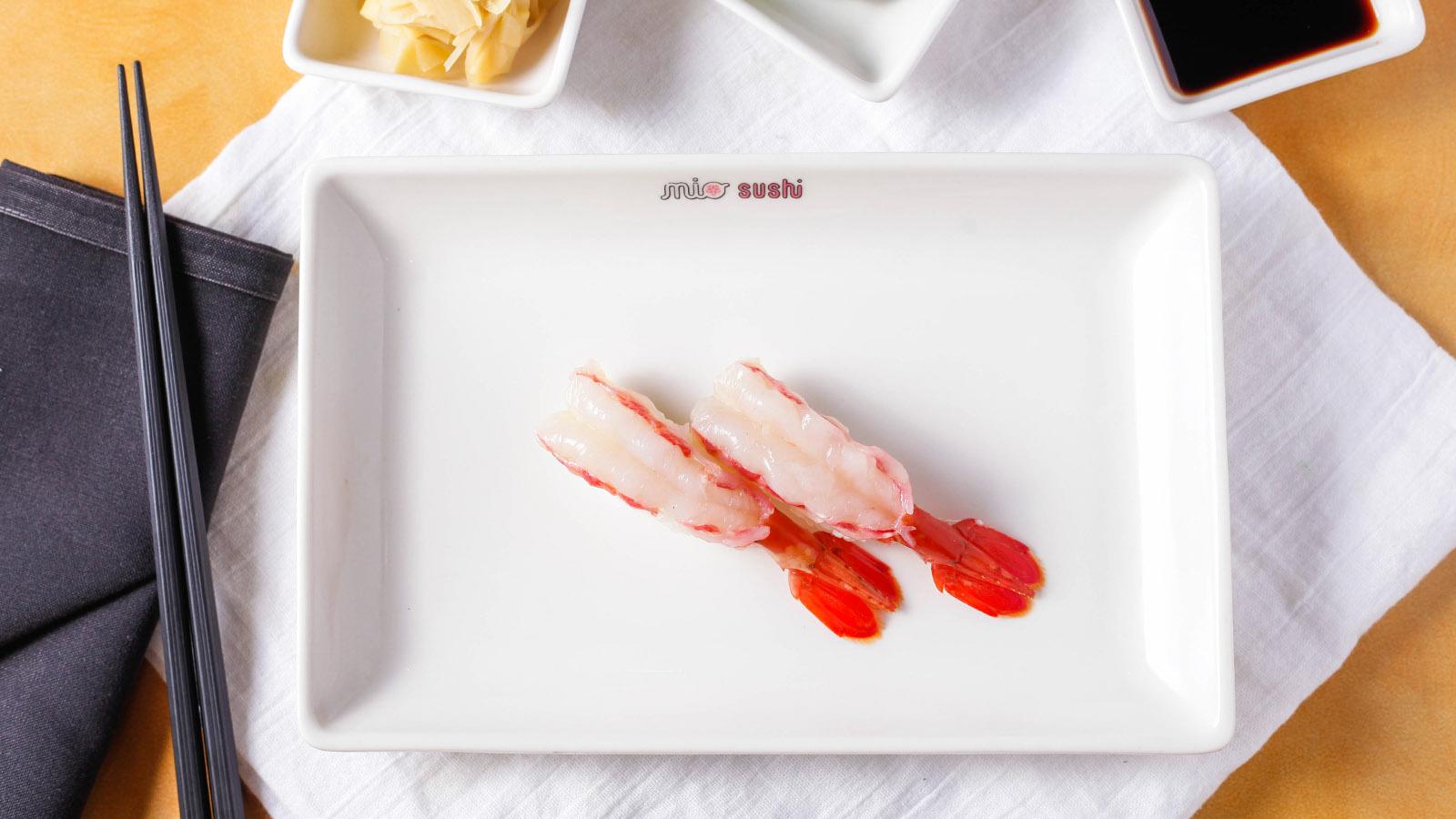 Sweet Shrimp(Amaebi)
