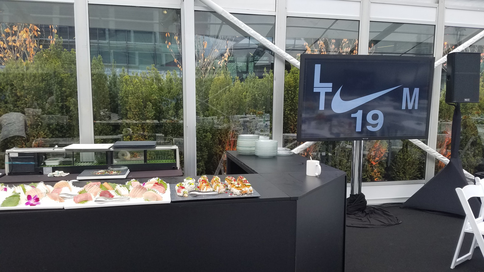 20181107_Nike Catering