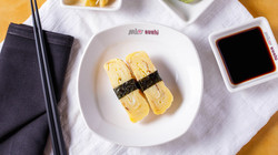 Grilled Egg(Tamago)