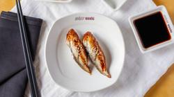 Fresh Water Eel(Unagi)