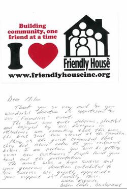 Friendly House Donation.JPG