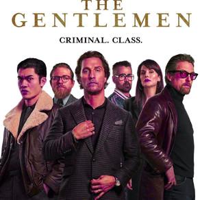 Gentlemen Prefer Glenfarclas