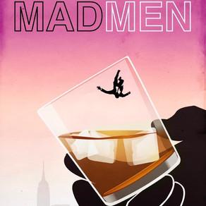 Mad Men Mania 3: Red Label