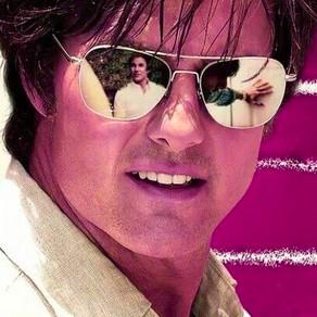 Tom Cruise Orders Chivas in American Made