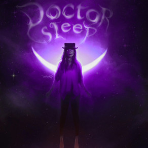 Mysterious Scotch in Doctor Sleep