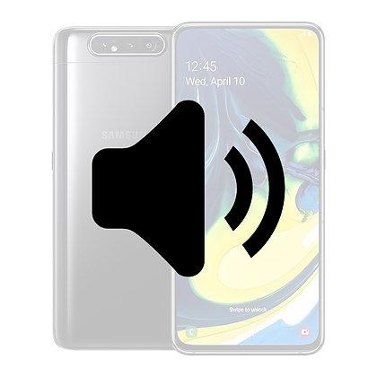 Samsung A80 Volume knap