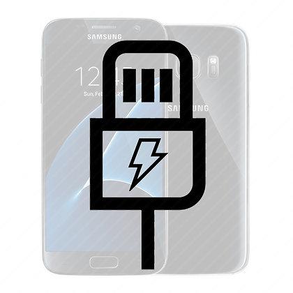 Samsung S7 Ladestik