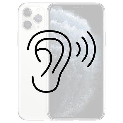 iPhone 11 Pro Max Ørehøjtaler