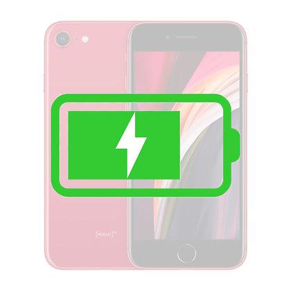 iPhone SE (2020) Batteri