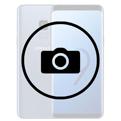 Samsung S9+ Bagkamera