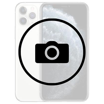 iPhone 11 Pro Bagkamera