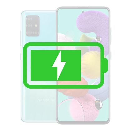 Samsung A21s Batteri
