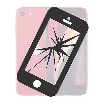iPhone 7 Plus Skærm (A+)