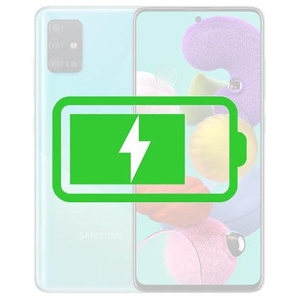 Samsung A51 Batteri