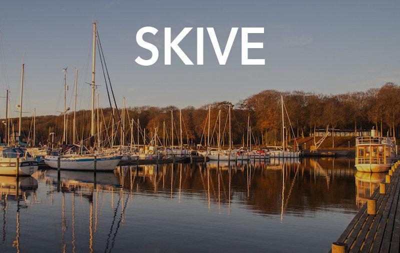 Skive kommune