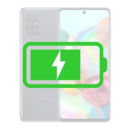Samsung A71 Batteri