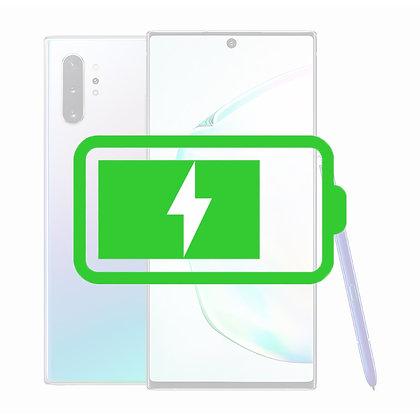 Samsung Note 10 Batteri