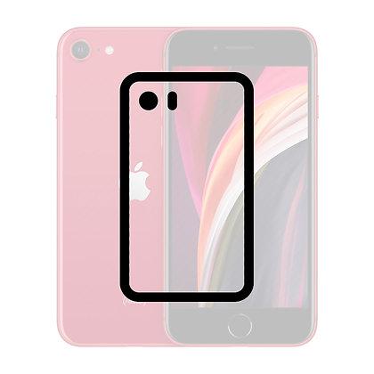 iPhone 8 Plus Bagside
