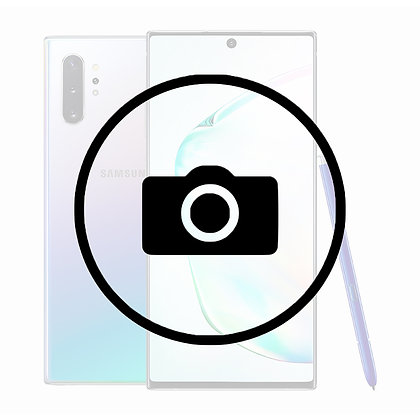 Samsung Note 10 Bagkamera