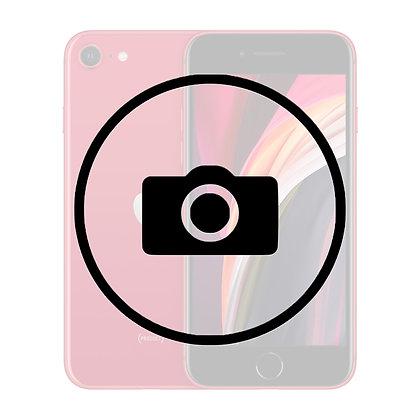 iPhone SE (2020) Bagkamera
