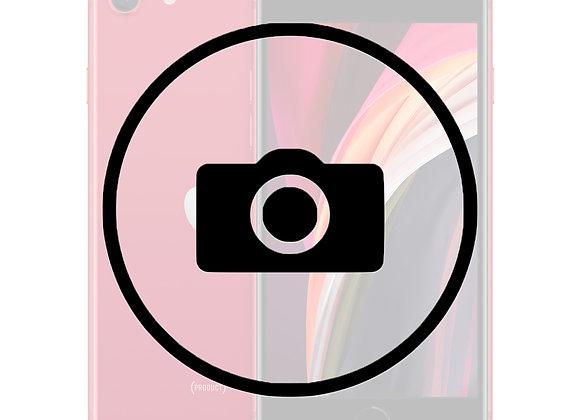 iPhone 8 Plus Bagkamera