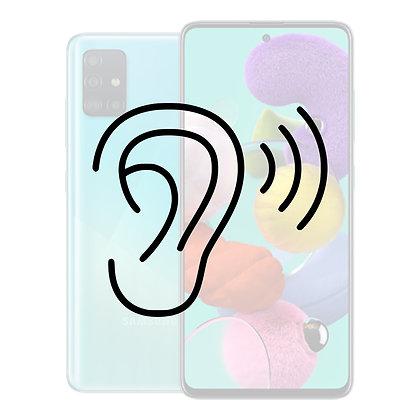 Samsung A21s Ørehøjtaler