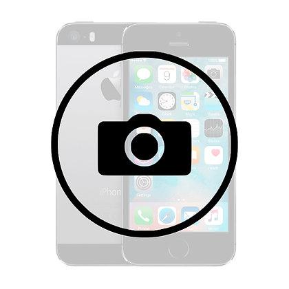 iPhone 5 Bagkamera
