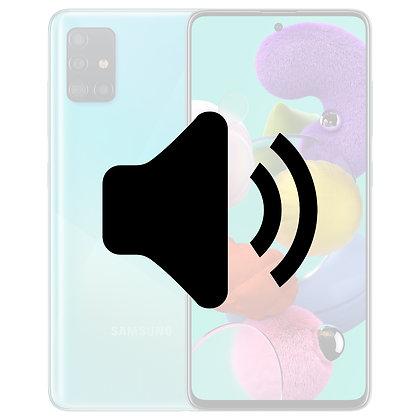 Samsung A51 Volume knap