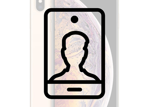 iPhone X Frontkamera