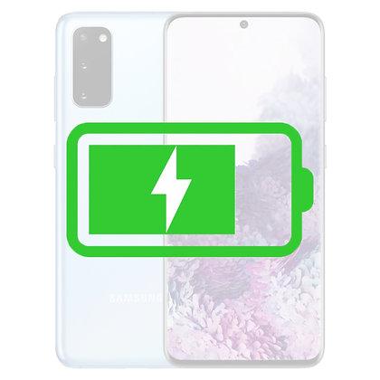 Samsung S20 Ultra Batteri