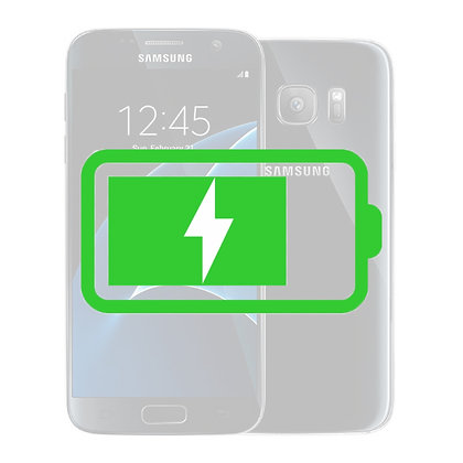 Samsung S7 Edge Batteri