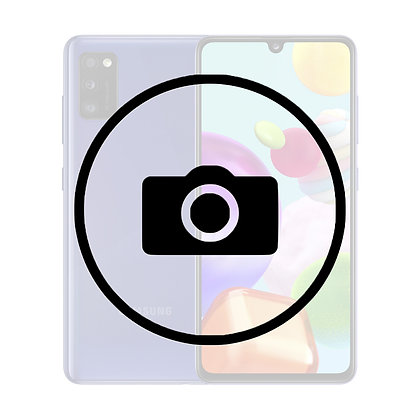 Samsung A42 Bagkamera