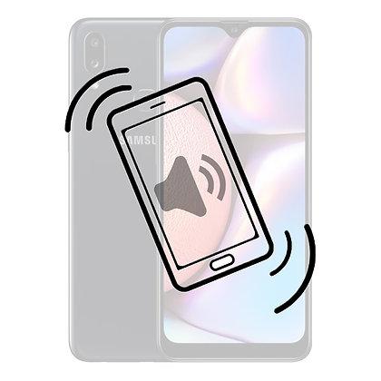 Samsung A10s Bundhøjtaler