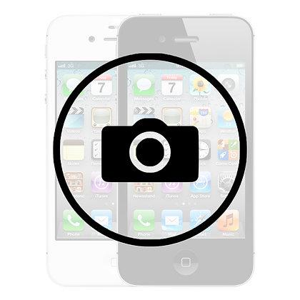 iPhone 4 Bagkamera